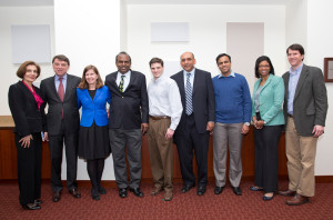 Goizueta Ph.D. Celebration