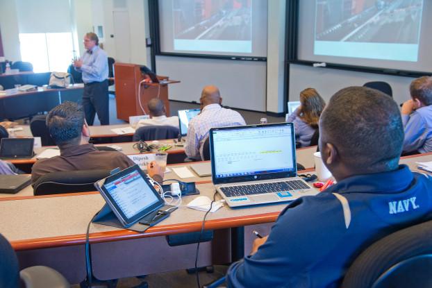 Teaching Digital