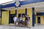 San Pedro Sula Lions' Eye Hospital Fraternidad
