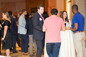 Goizueta Foundation Alumni Event
