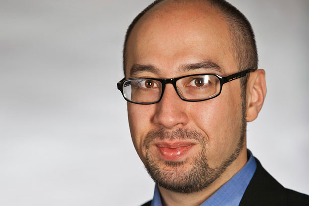 David Schweidel, professor of marketing