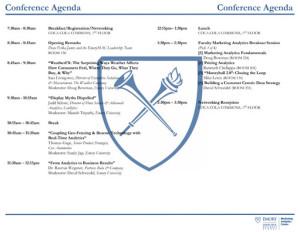 EmoryMAC 2015 Agenda