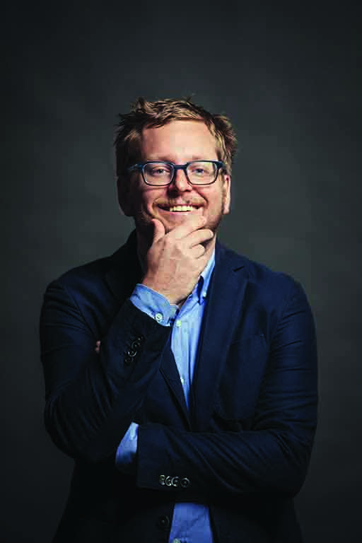 Wes Longhofer