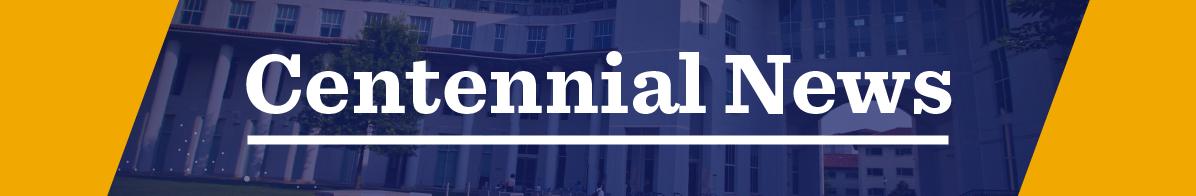 Centennial News