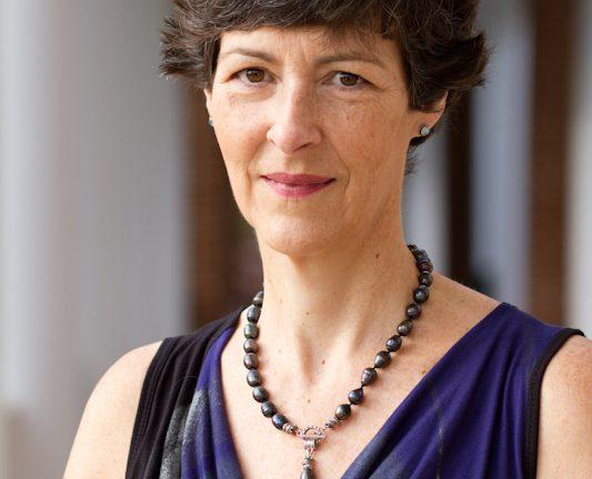 Nicola Barrett