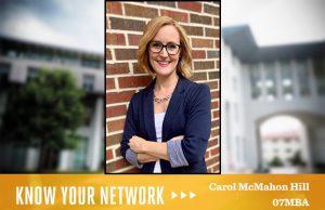 Carol McMahon Hill _07MBA