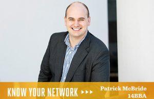 Patrick McBride 14BBA