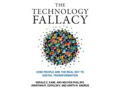 The Technology Fallacy with Gerald Cane 06PhD
