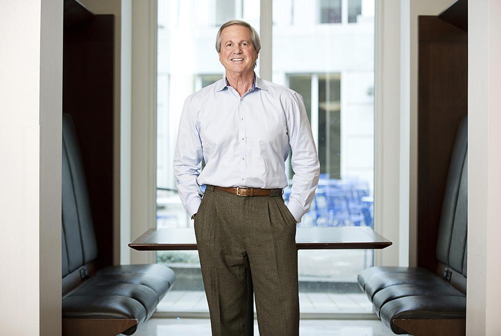 Jim Rosenfeld