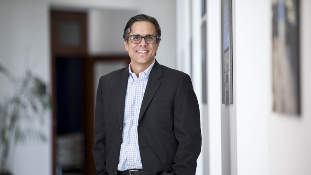 Omar Rodriguez-Vila, associate professor in the practice of marketing at Goizueta Business School