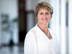 Karen Sedatole, interim dean