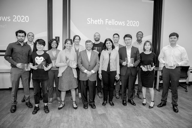 Sheth Awards