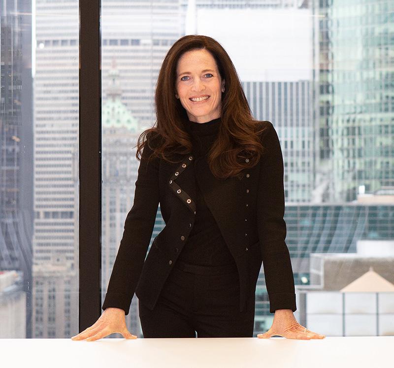 Rebecca Ginzburg