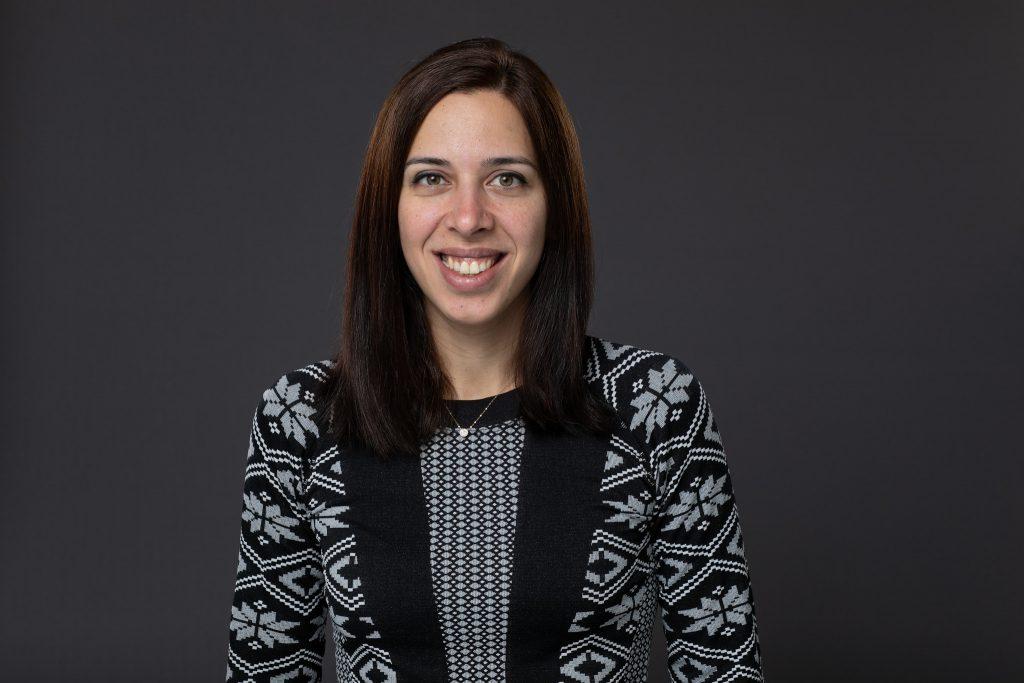 Teresa Abboud