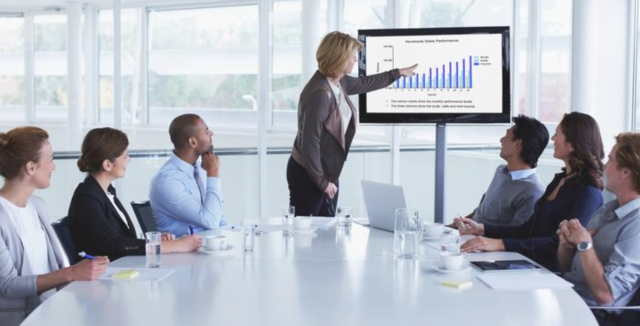 Big-data marketing initiatives help organizations capitalize on new growth, experts say