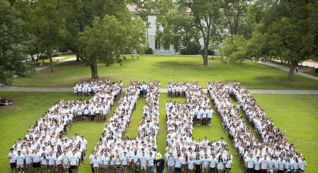 Emory University Class of 2020