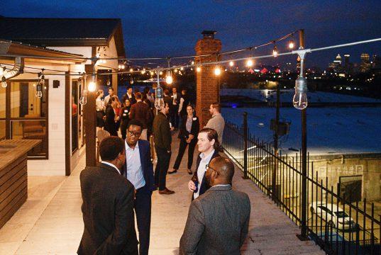 Goizueta real estate clubs thrive in 2019-2020