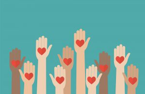 Heartfelt Giving: A Business Model to Emulate