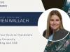Karen Anne Wallach 07MBA 21PhD