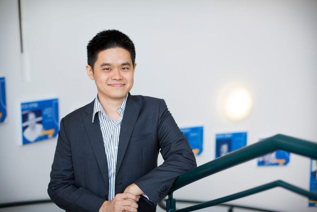 Tian Heong Chan
