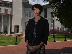 Emory's first chief corporate learning officer reflects on her first year