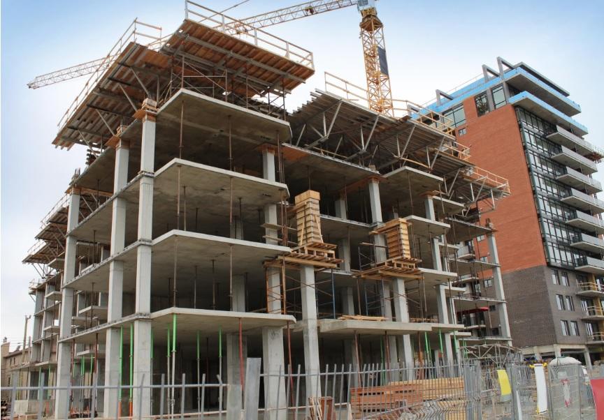 Guyanese Construction