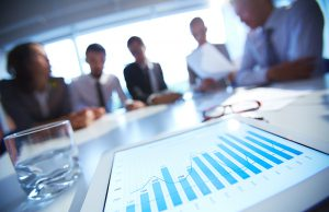 The power of analytics: data-driven decision-making