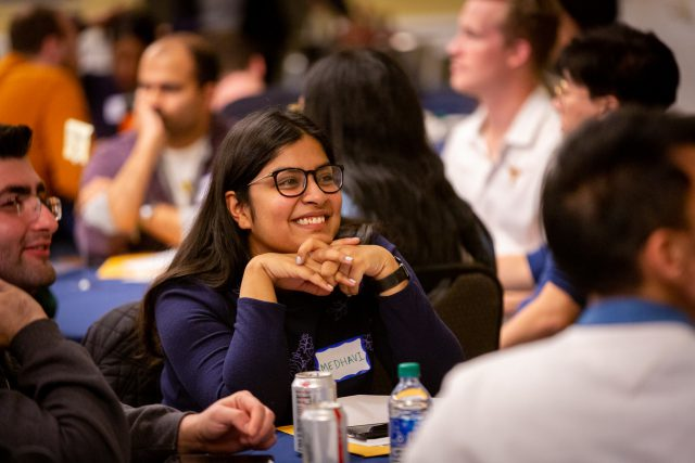 MBA students create IMPACT for diverse mix of businesses