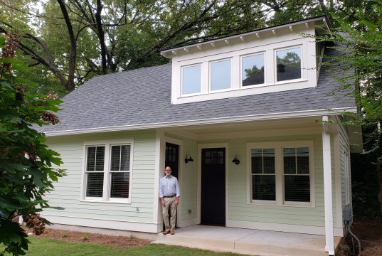 Will tiny houses solve the Atlanta affordable housing issue?