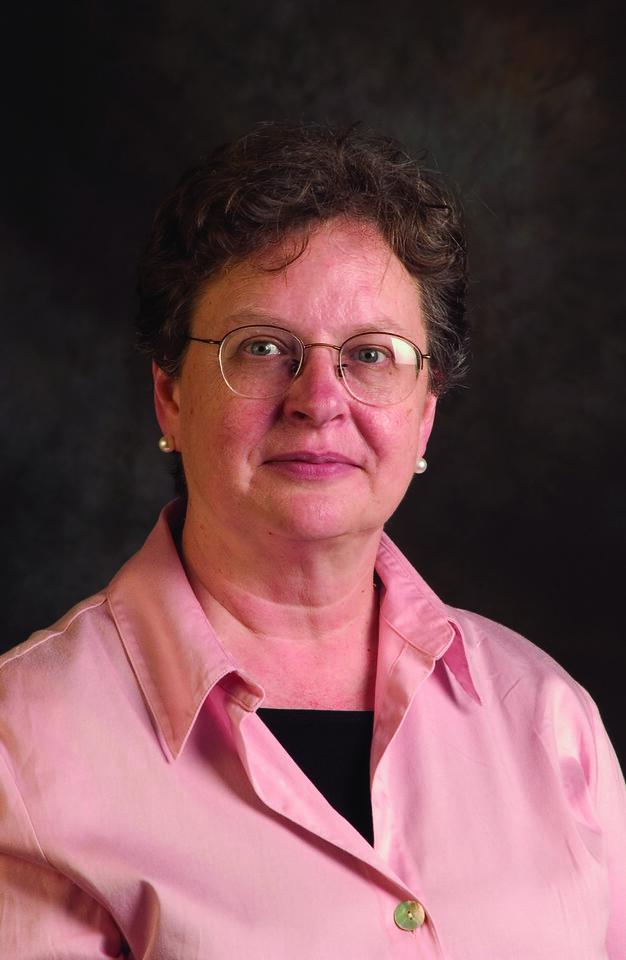 Grace Pownall, professor of accounting