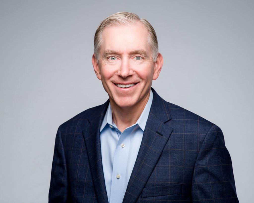 Jim Forbes, Vizzia Technologies