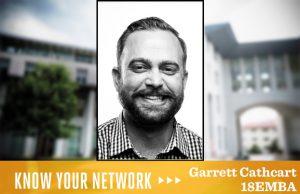 Garrett Cathcart 18EMBA