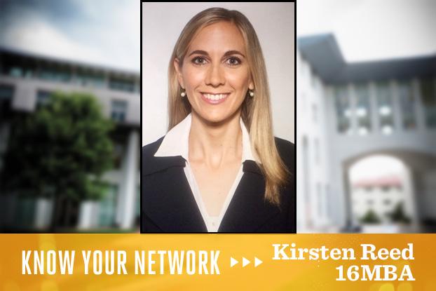 Kirsten Reed 16MBA