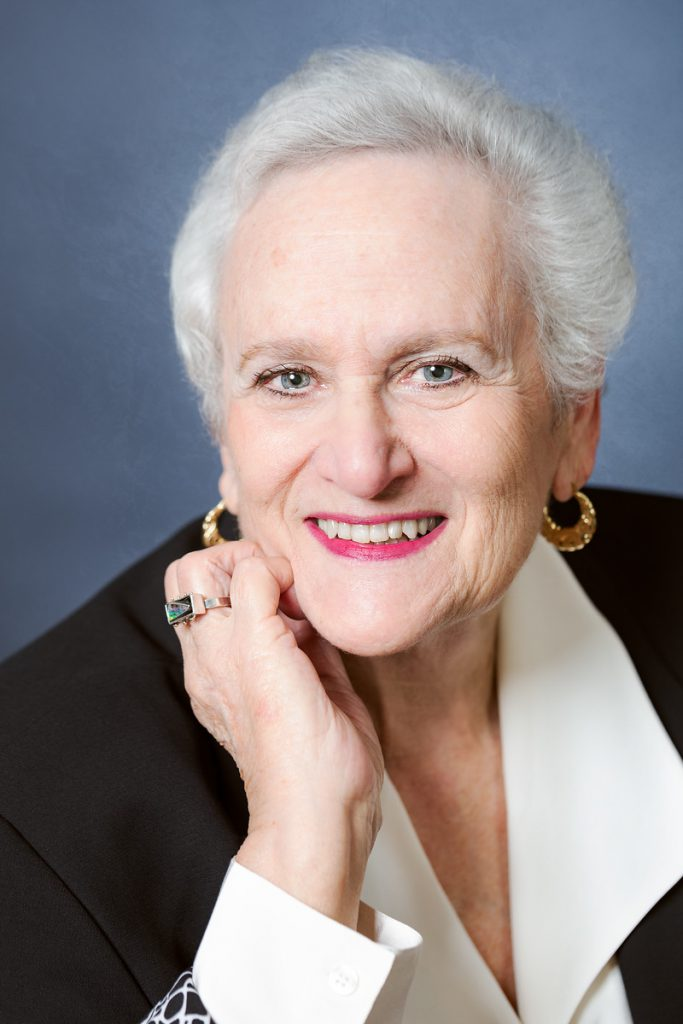 Lynn Robinson 60BBA