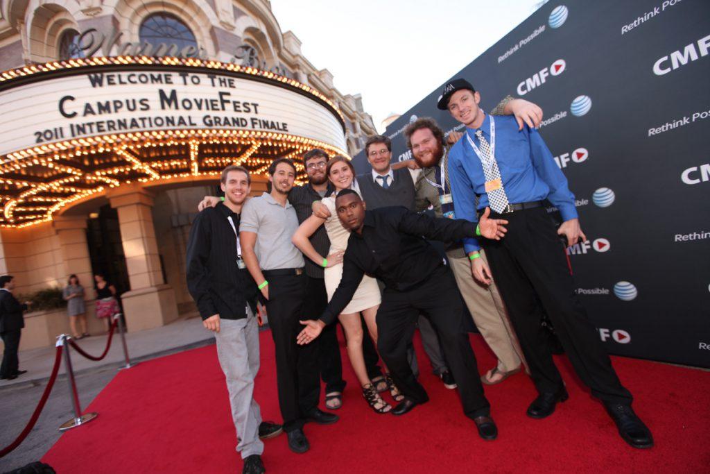 Campus Movie Fest, 2011 International Grand Finale