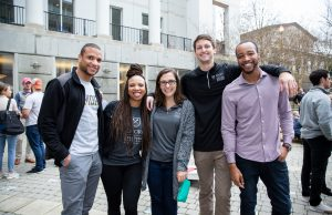 Goizueta encourages critical conversations on diversity, equity, inclusion, and anti-racism