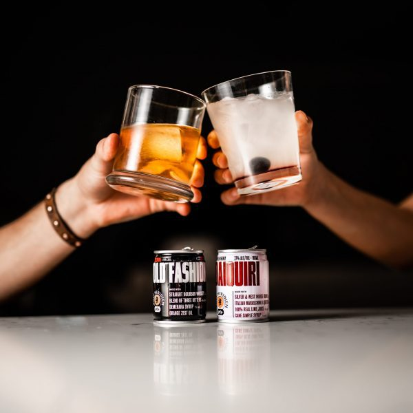 Post Meridiem Spirits was co-founded by Andrew Rodbell 04MBA on a single premise: it's time for a better canned cocktail.