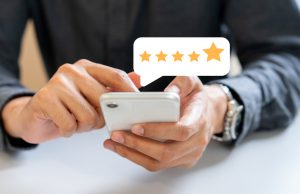 Online ratings systems shouldn't just be a numbers game