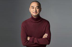Dr. Haipeng Zhang 00MBA wins 2020 Sheth International Alumni Award