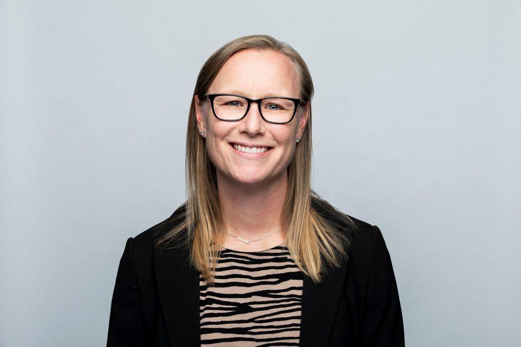 Jane Hershman, Assistant Dean & Executive Director, BBA Career Management Center