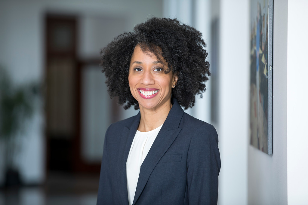 Jill Perry-Smith, Senior Associate Dean for Strategic Initiatives