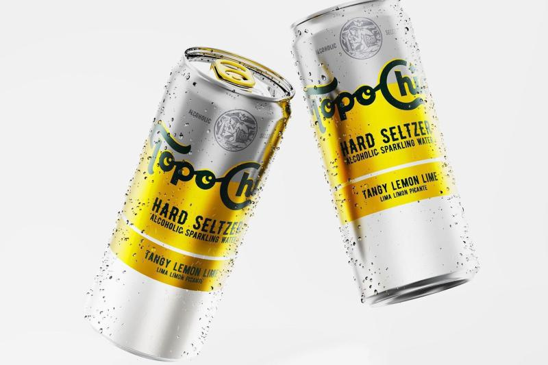 The Topo Chico brand began in Monterrey, Mexico with sparkling mineral water and boasts a 125-year heritage. Kate Race Carpenter 10MBA is brand and innovation director for The Coca-Cola Company's team that launched Topo Chico Hard Seltzer.