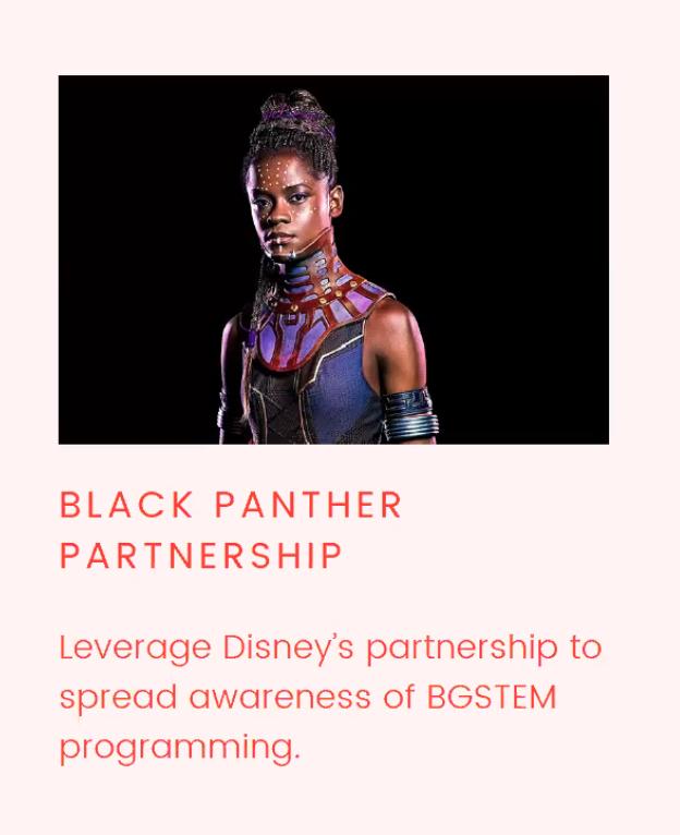 Black Panther Partnership