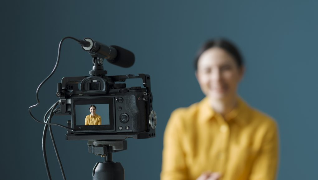 Personality matters: the tie between language and how well your video content performs