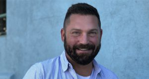 Tech for good: Paul Towne 07EvMBA leverages corporate resources for society's gain