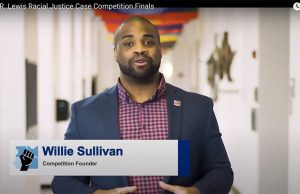 Boldness defines first John Lewis Case Competition finalists