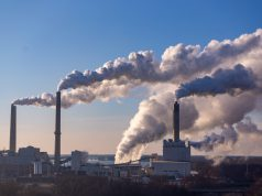 Taking on Super Polluters to Reduce Greenhouse Gases