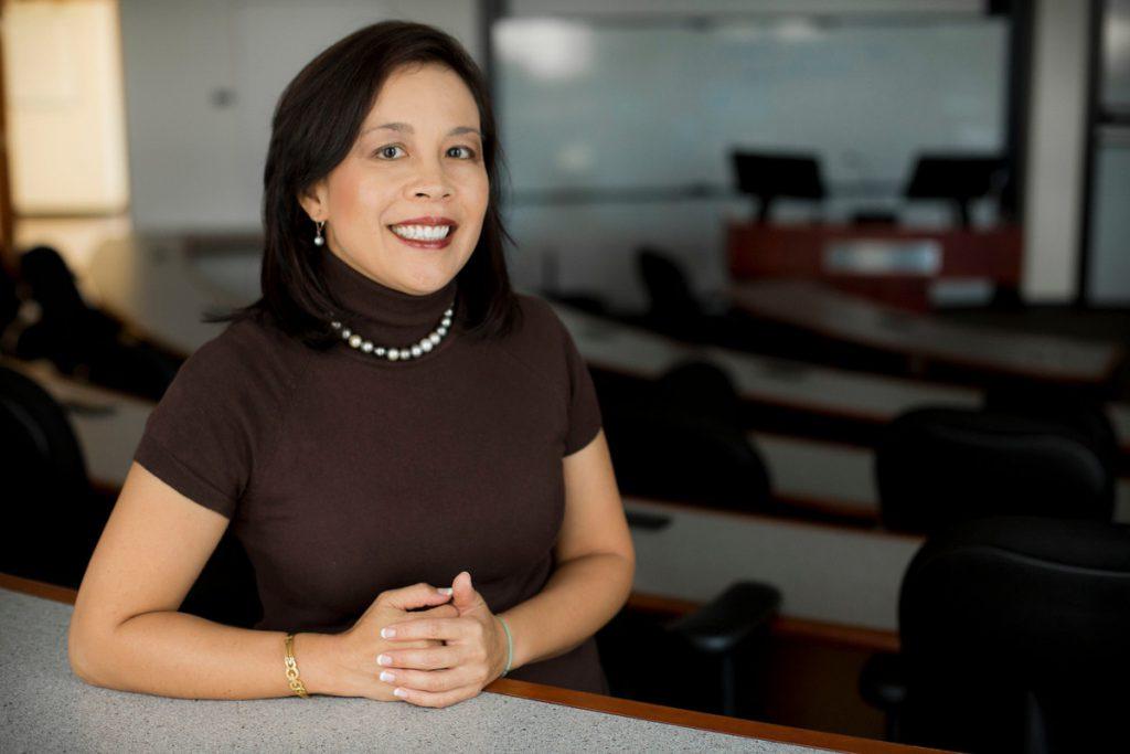 Sandy Jap, Sarah Beth Brown professor in marketing