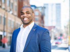 "Willie Sullivan 21MBA Honored as ""Rising Star"" by Atlanta Business Chronicle"