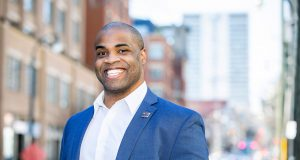 """Willie Sullivan 21MBA Honored as """"Rising Star"""" by Atlanta Business Chronicle"""
